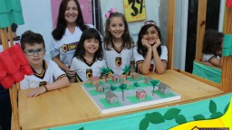Mostra Ciência - Meio Ambiente e Sustentabilidade