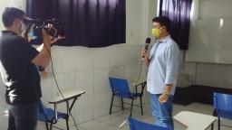 Escolas de Caruaru se preparam para volta às aulas