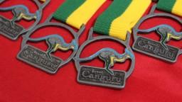 Premiação (Olímpiadas Canguru)