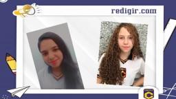 Destaques Projeto Redigir.com - alunos abordam temas atuais