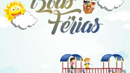 A IMPORTÂNCIA DO PERÍODO DE FÉRIAS ESCOLARES