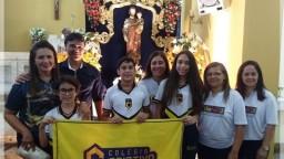Celebração - Festa de São José (FAFICA)