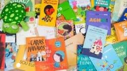 10 dicas dos melhores livros infantis!